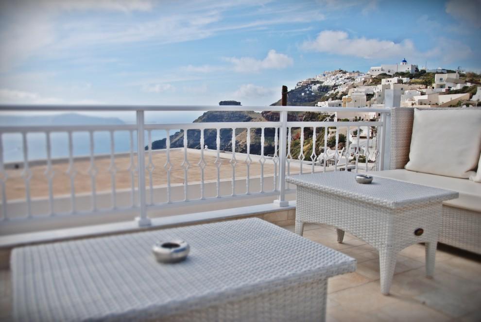 Reverie Santorini Hotel - Photo gallery