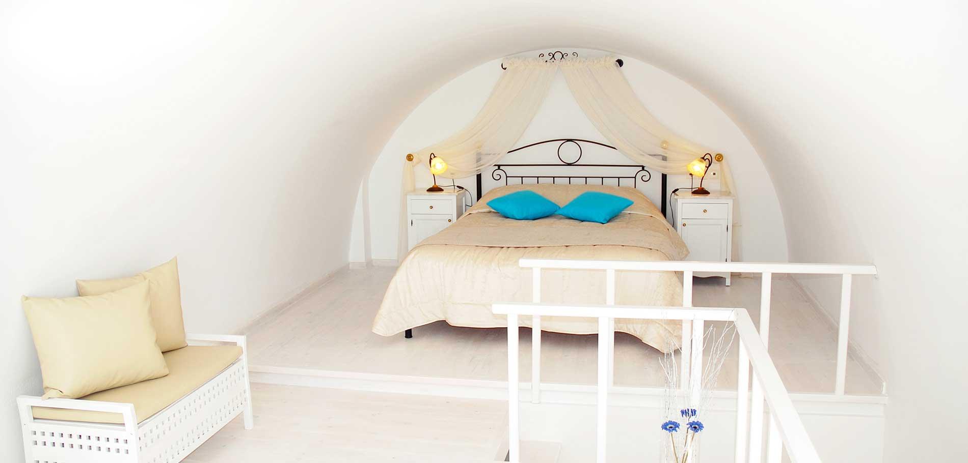 Reverie Santorini Hotel - Home