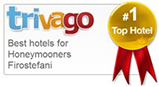 TRIVAGO Best choice honeymooners