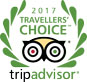travelers choice 2017